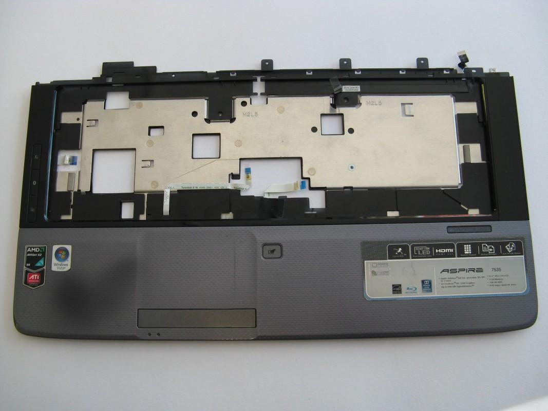 Vrchní kryt pro Acer Aspire 7535