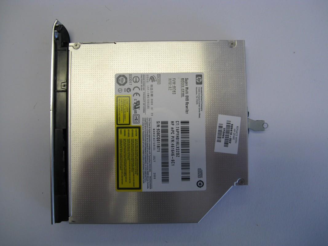 DVD vypalovačka pro HP Pavilion DV6-1230EC