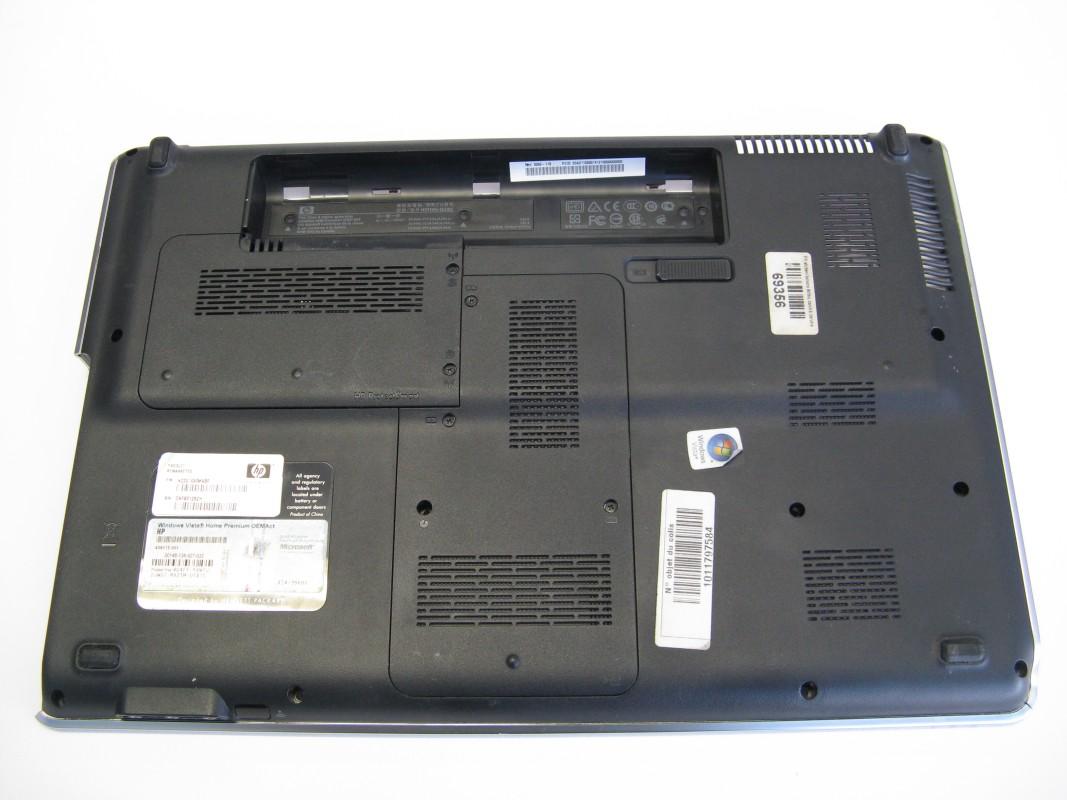 Spodní kryt pro HP Pavilion DV6-1230EC