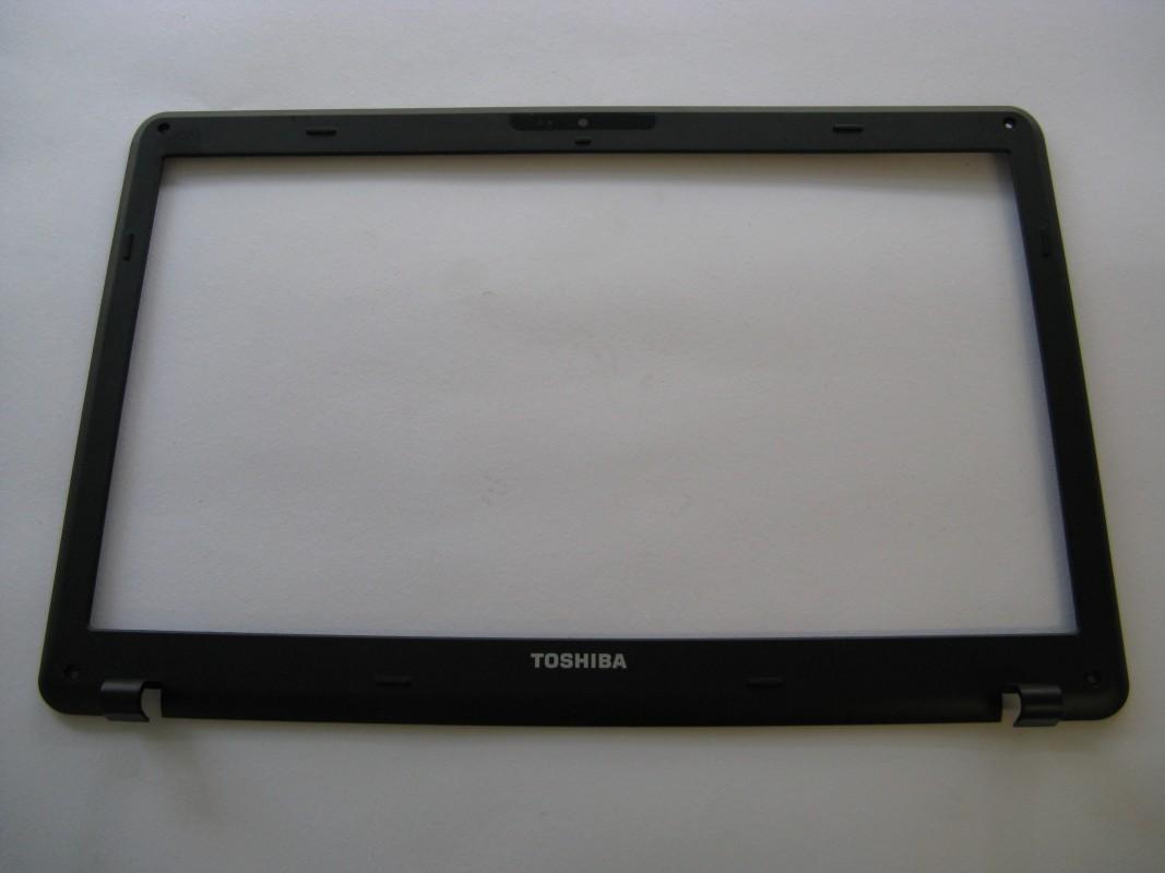 Přední rámeček LCD pro Toshiba Satellite C660