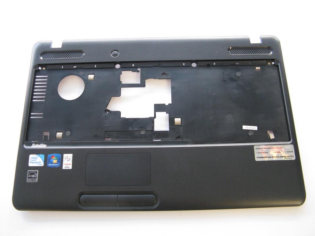 Vrchní kryt pro Toshiba Satellite C660