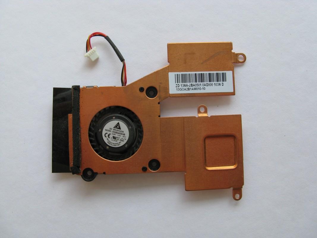 Ventilátor pro Asus Eee 1001PX