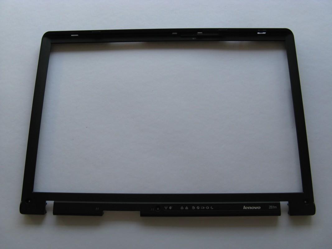 Přední rámeček LCD pro Lenovo ThinkPad Z61M
