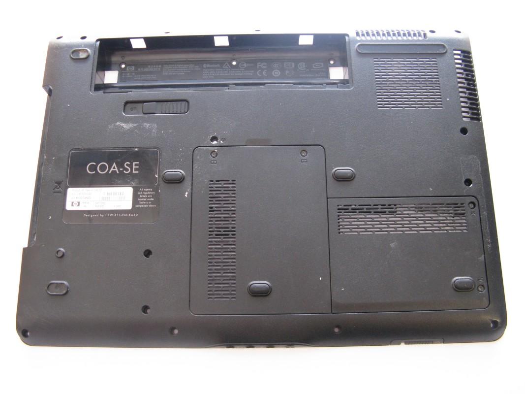 Spodní kryt pro HP Pavilion DV6700
