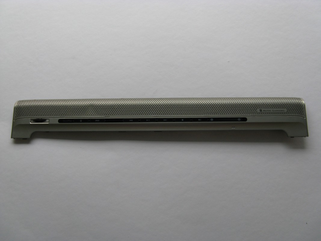 Tlačítková lišta pro HP Pavilion DV6700