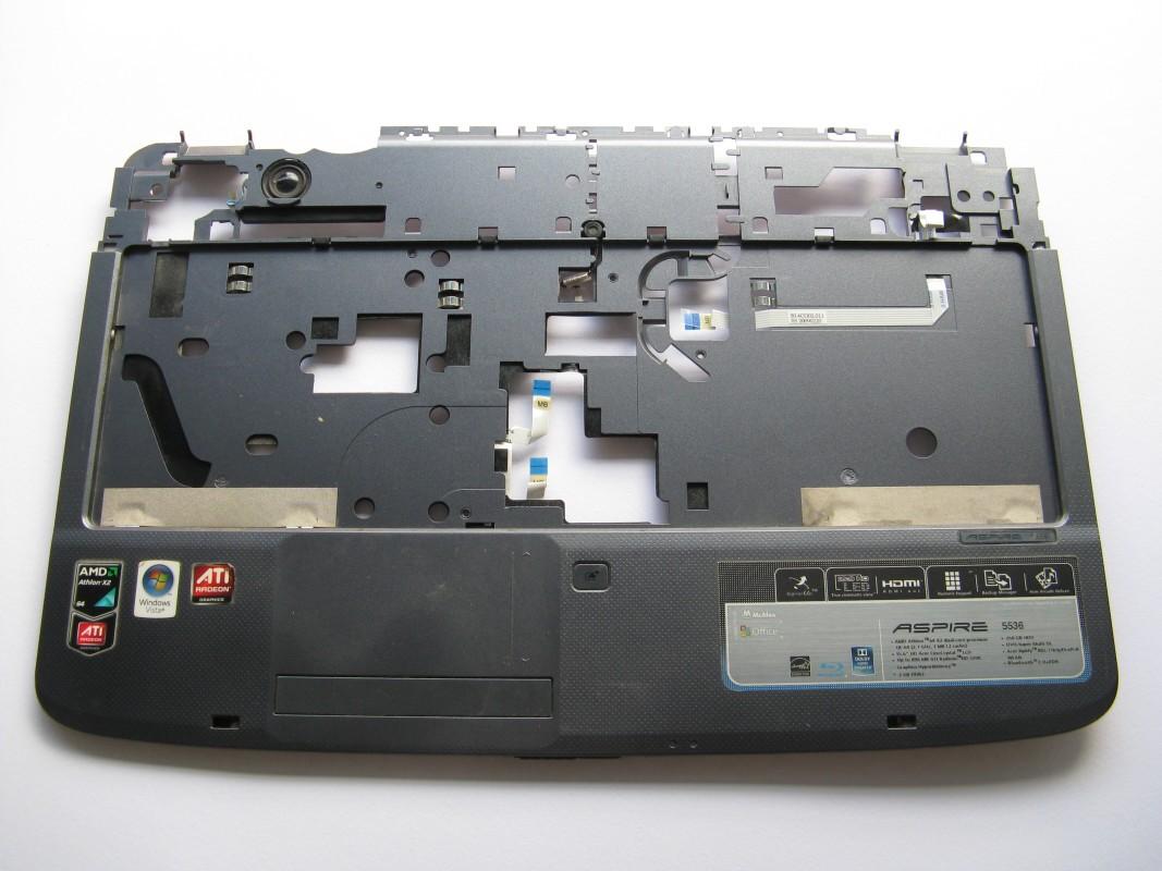 Vrchní kryt pro Acer Aspire 5536