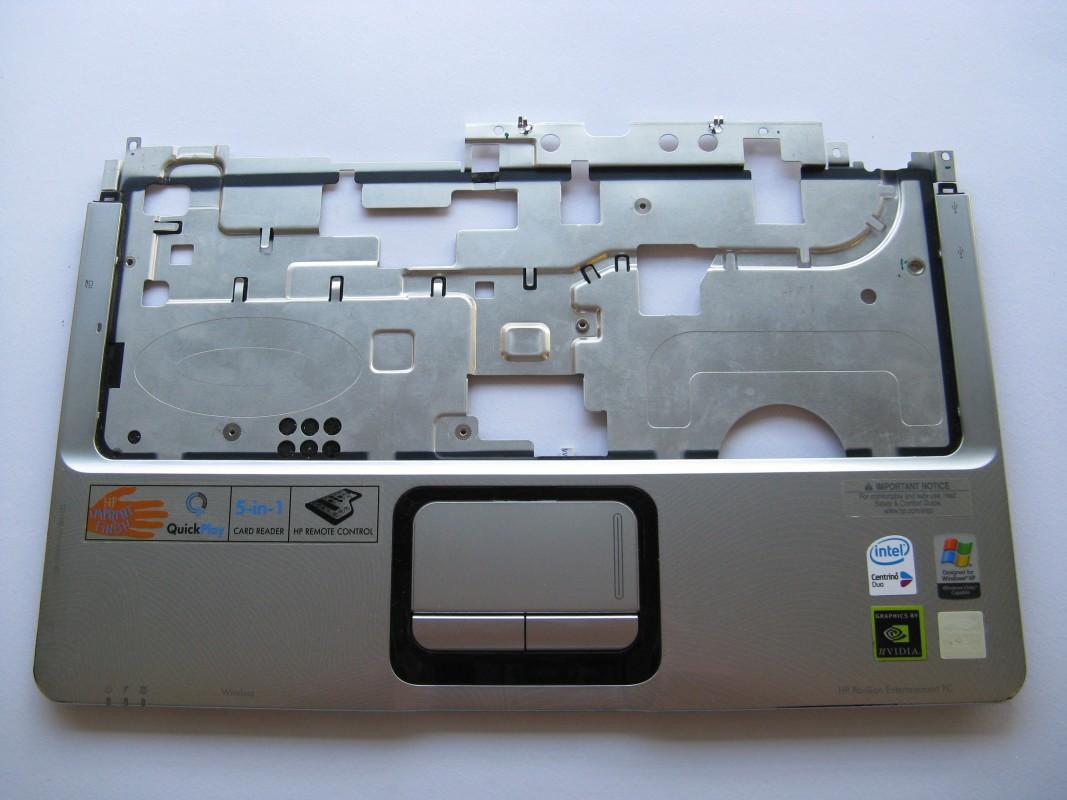 Vrchní kryt pro HP Pavilion DV2000