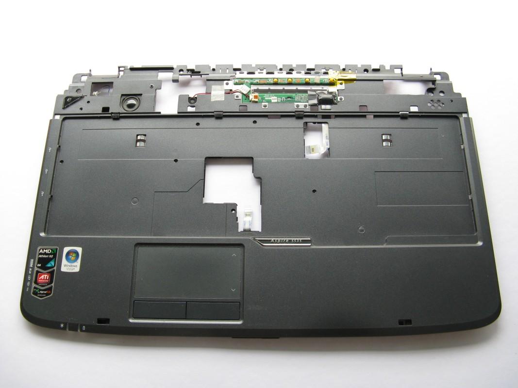 Vrchní kryt pro Acer Aspire 5535