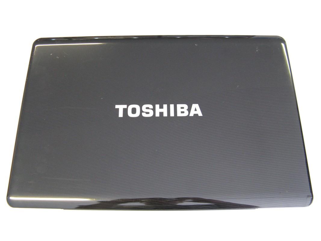 Zadní kryt LCD pro Toshiba Satellite L555-11U