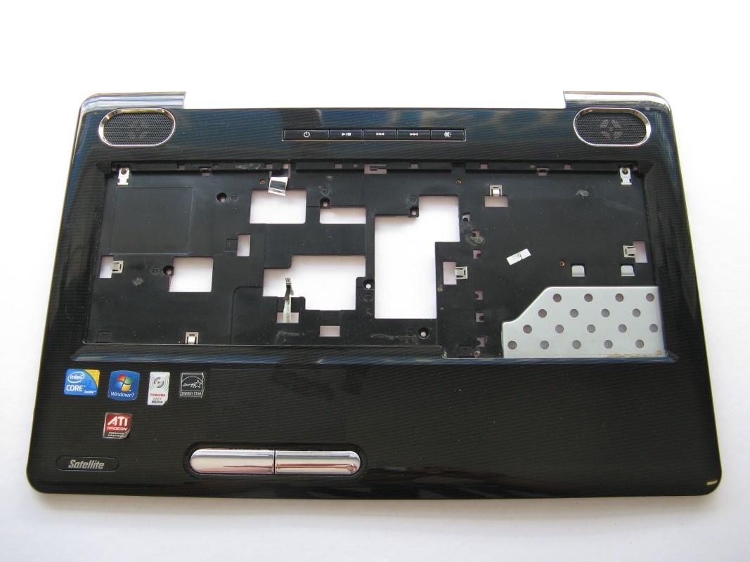 Vrchní kryt pro Toshiba Satellite L555-11U