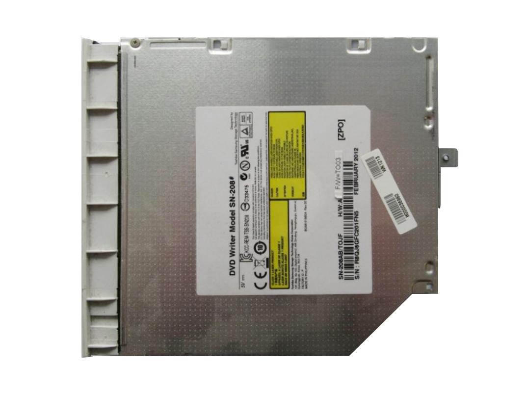 DVD vypalovačka pro Toshiba Satellite C855-148, NOVÁ