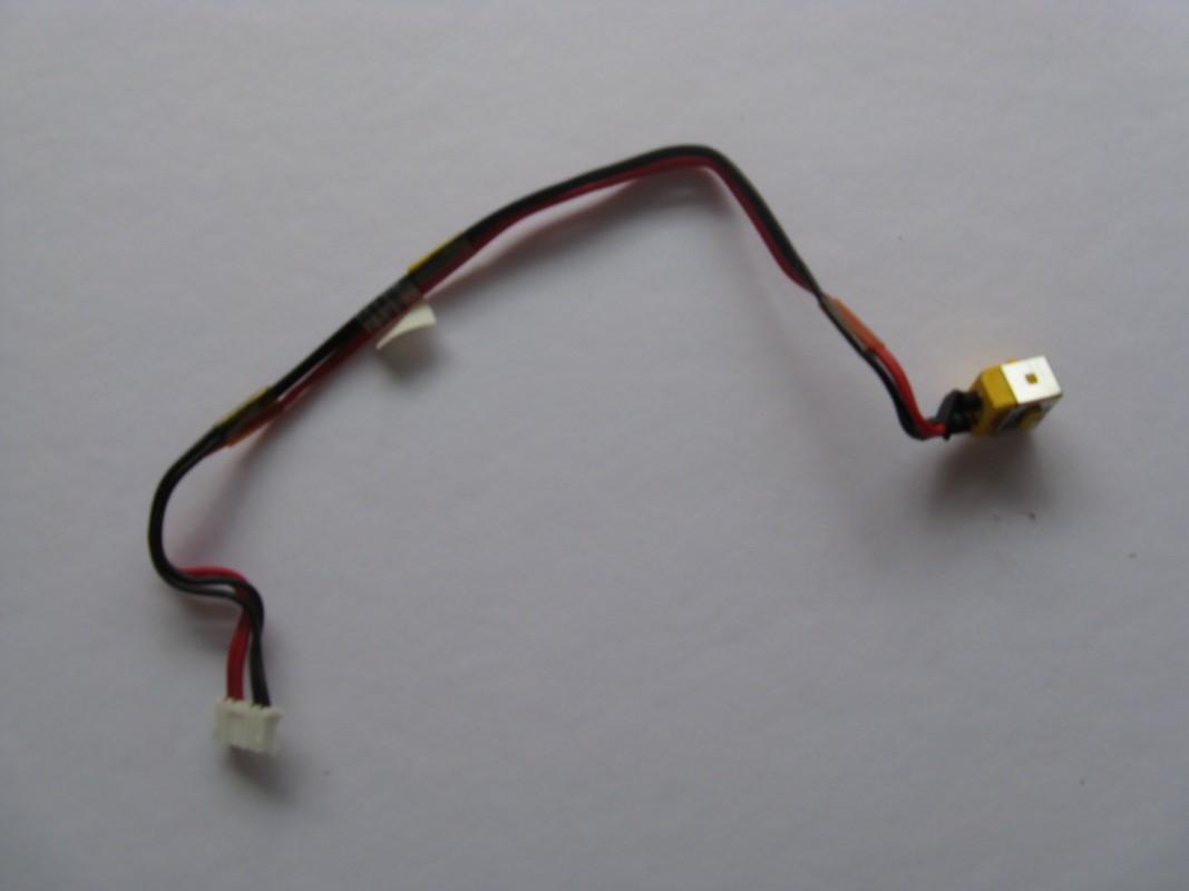 Napájecí konektor pro Acer Aspire 5535