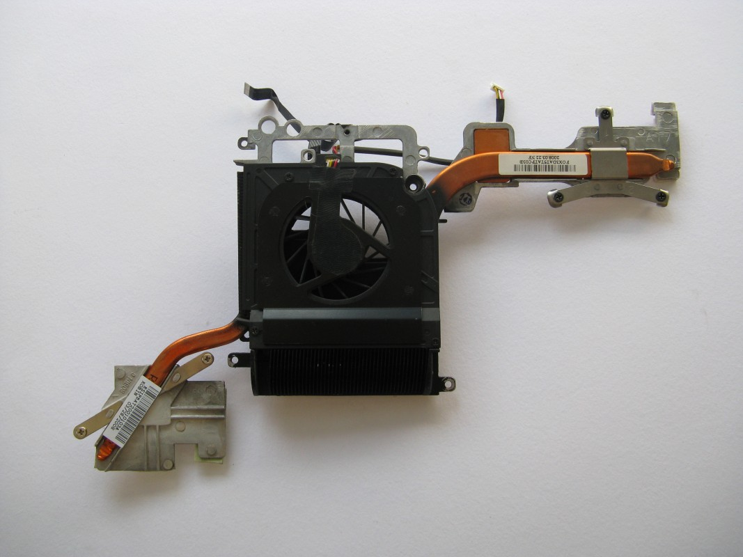 Ventilátor pro HP Pavilion DV9700