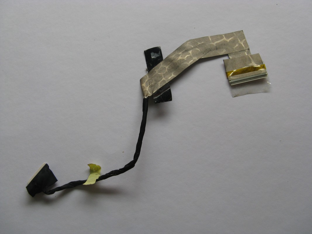 LCD kabel pro Asus Eee 1005HA