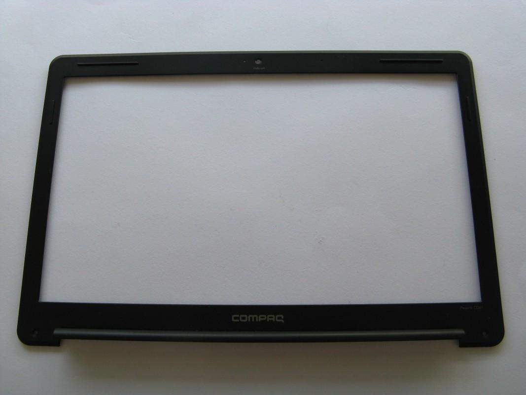 Přední rámeček LCD pro HP CompaQ Presario CQ61
