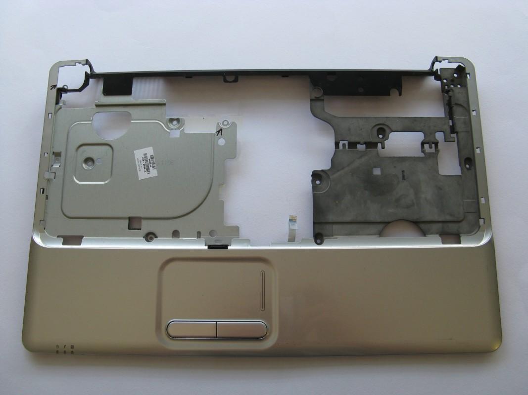 Vrchní kryt pro HP Compaq Presario CQ61