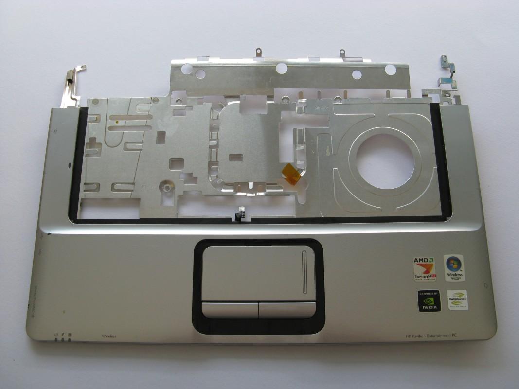 Vrchní kryt pro HP Pavilion DV6000