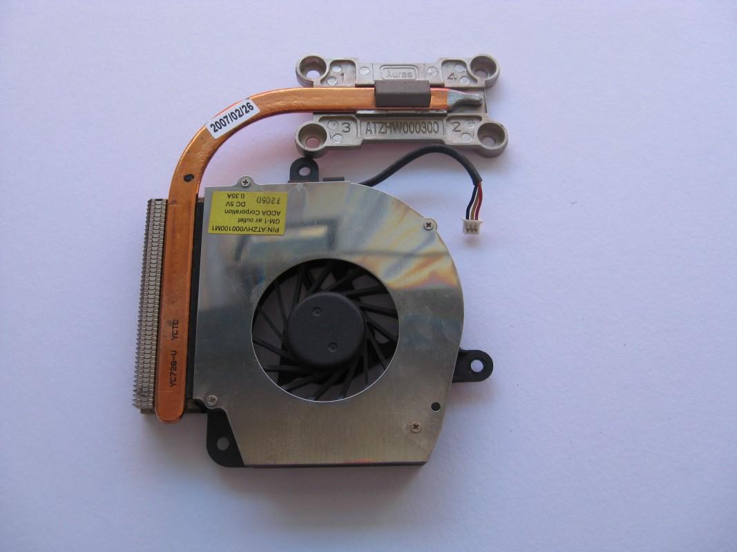 Ventilátor pro Lenovo 3000 N100