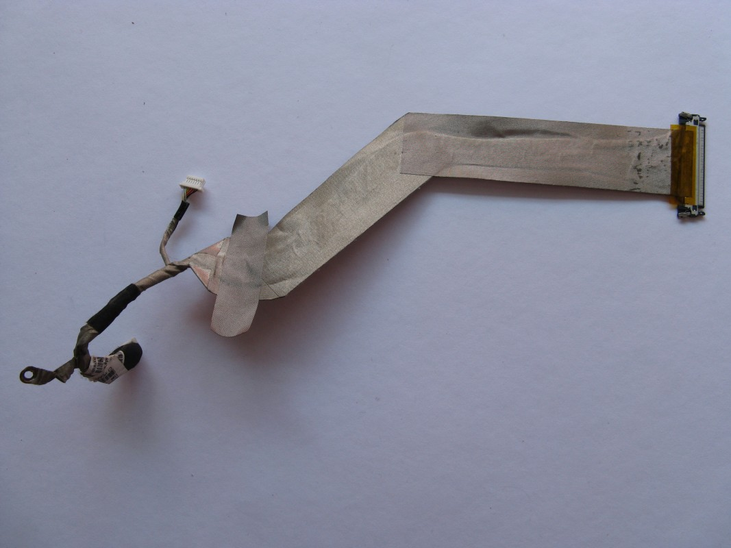 LCD kabel pro HP CompaQ 6735B