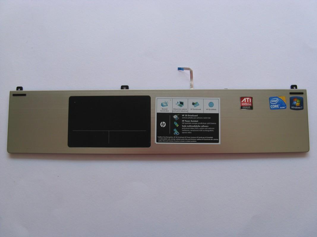 Touchpad pro HP ProBook 4520s