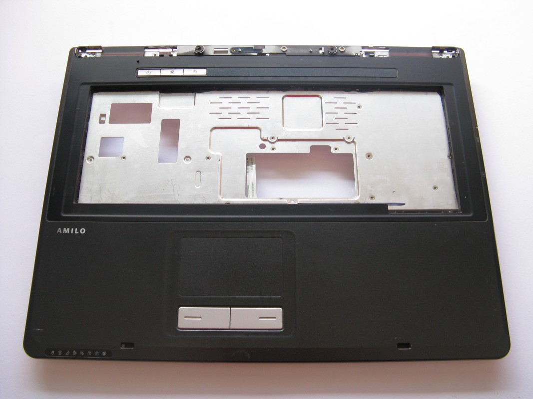 Vrchní kryt pro Fujitsu Siemens Amilo PI 2540