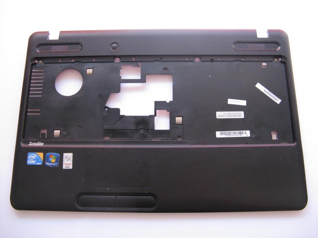 Vrchní kryt pro Toshiba Satellite C660-28V