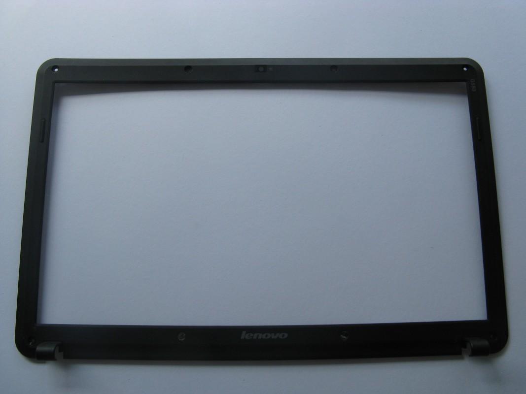 Přední rámeček LCD pro Lenovo G550