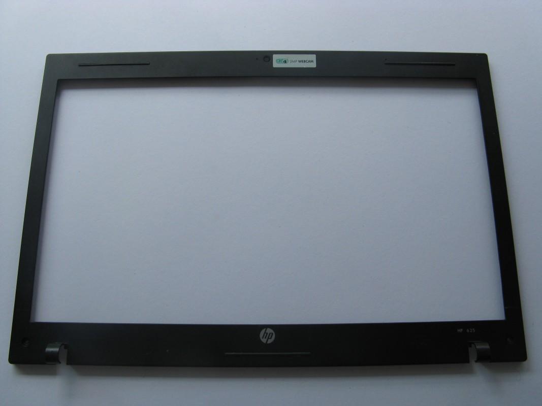 Přední rámeček LCD pro HP 625