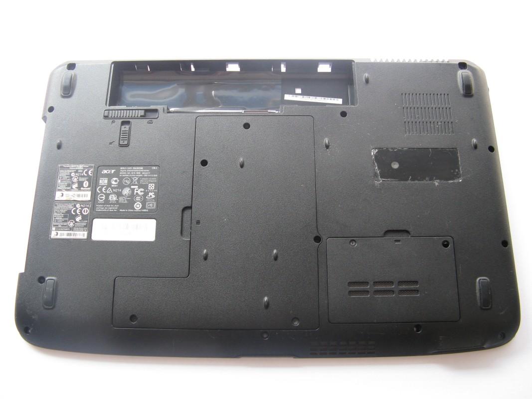 Spodní kryt pro Acer Aspire 5542