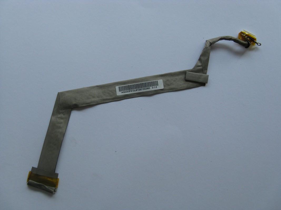 LCD kabel pro Asus M51T