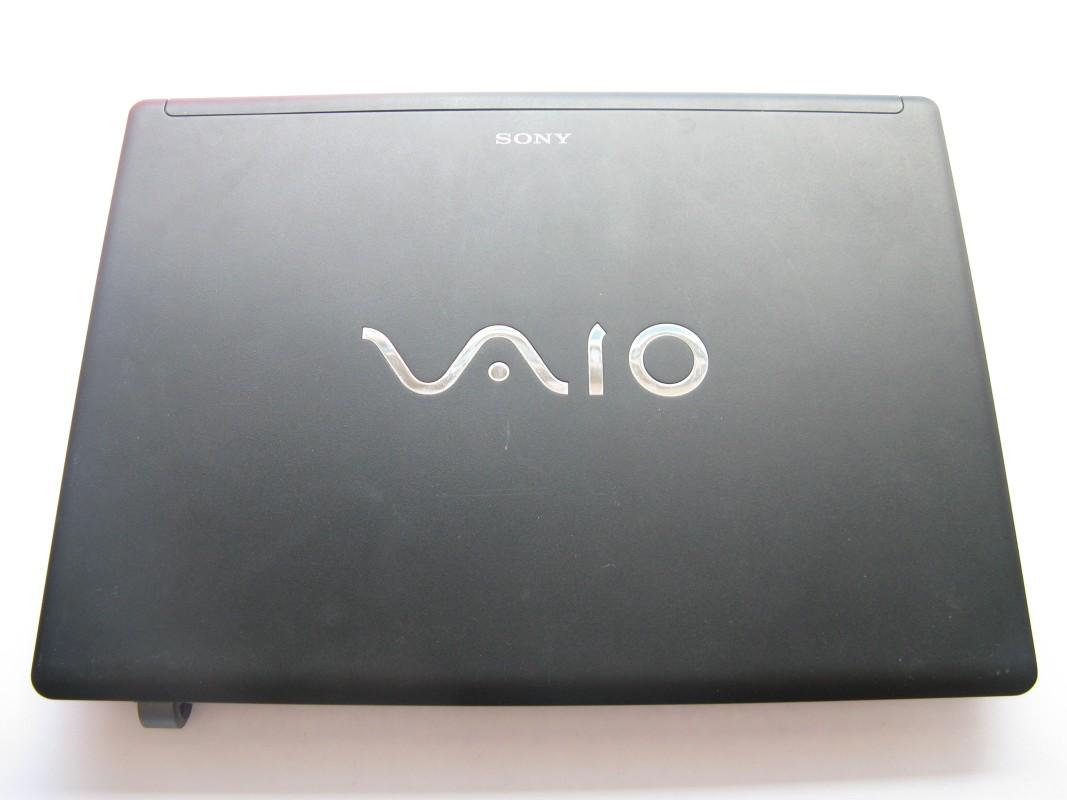 Zadní kryt LCD pro Sony PCG-9Z1M