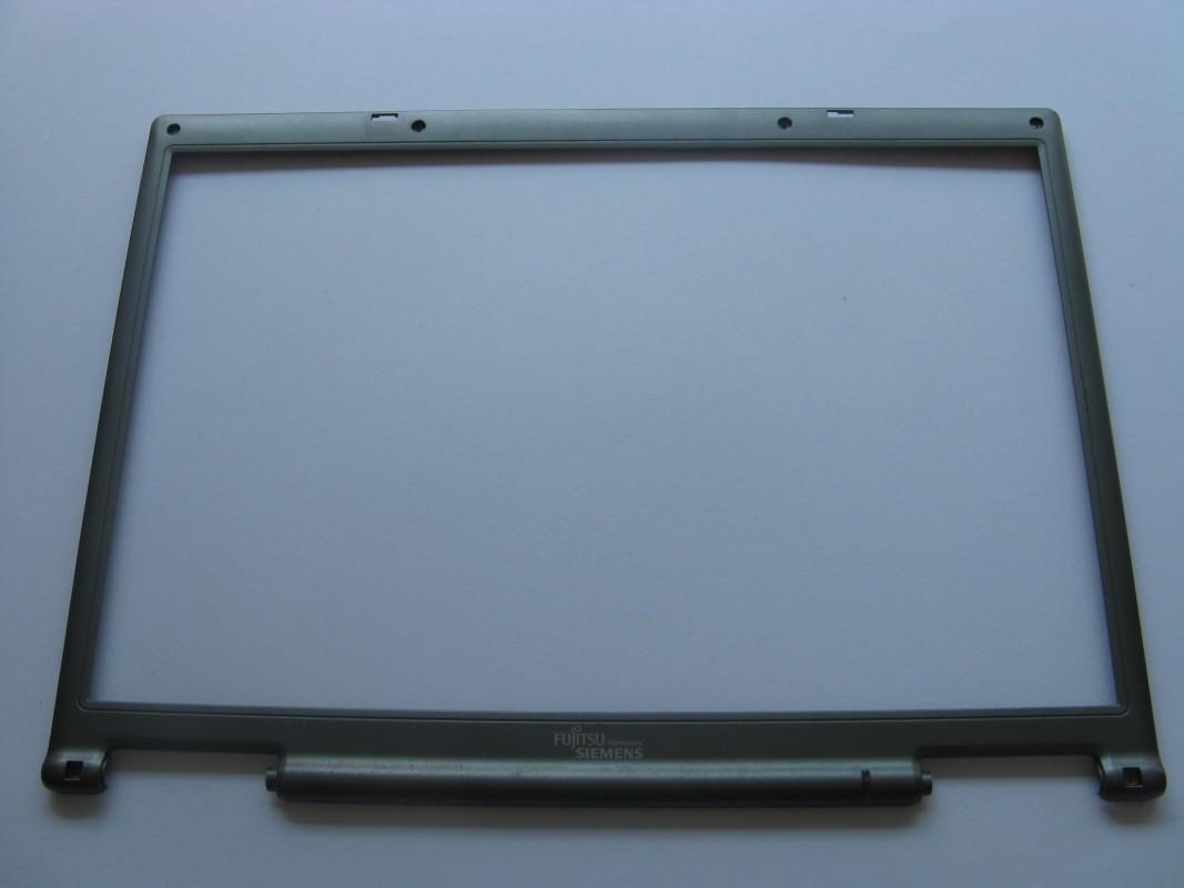 Přední rámeček LCD pro Fujitsu Siemens Esprimo Mobile V5535