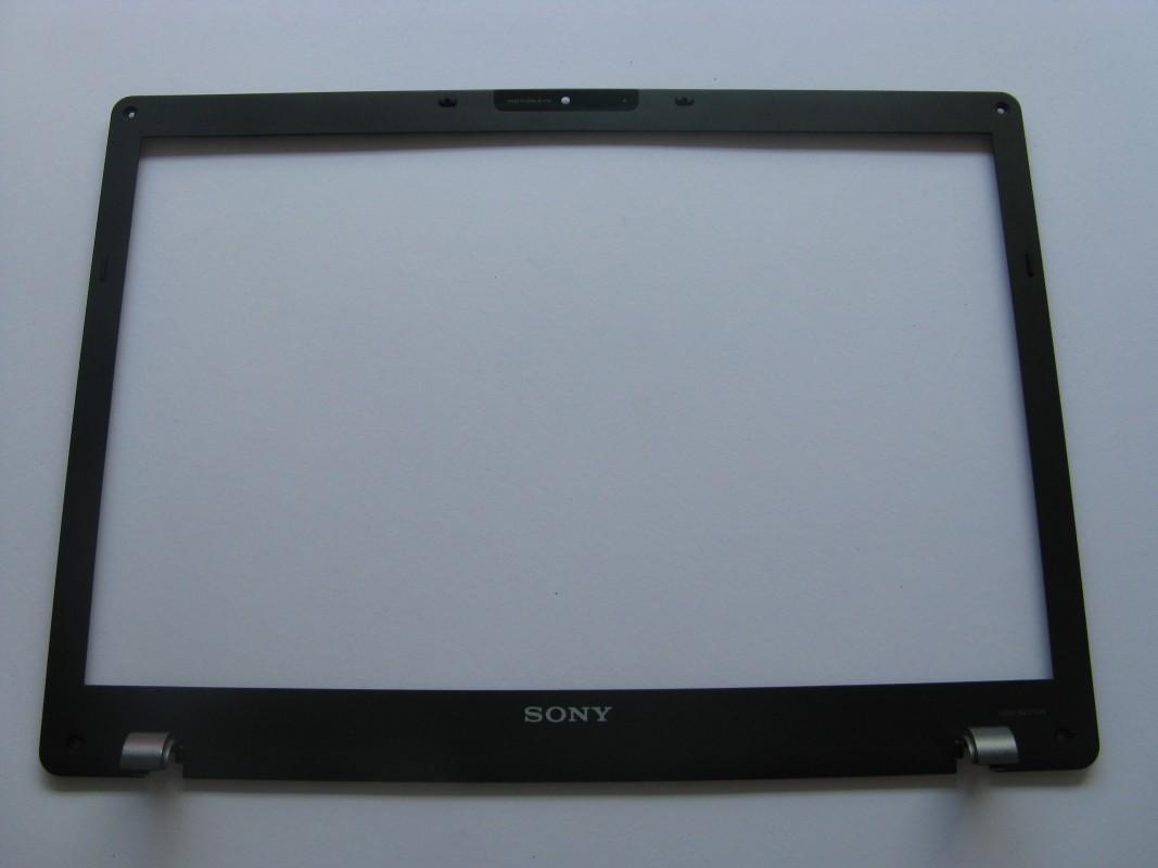Přední rámeček LCD pro Sony PCG-9Z1M