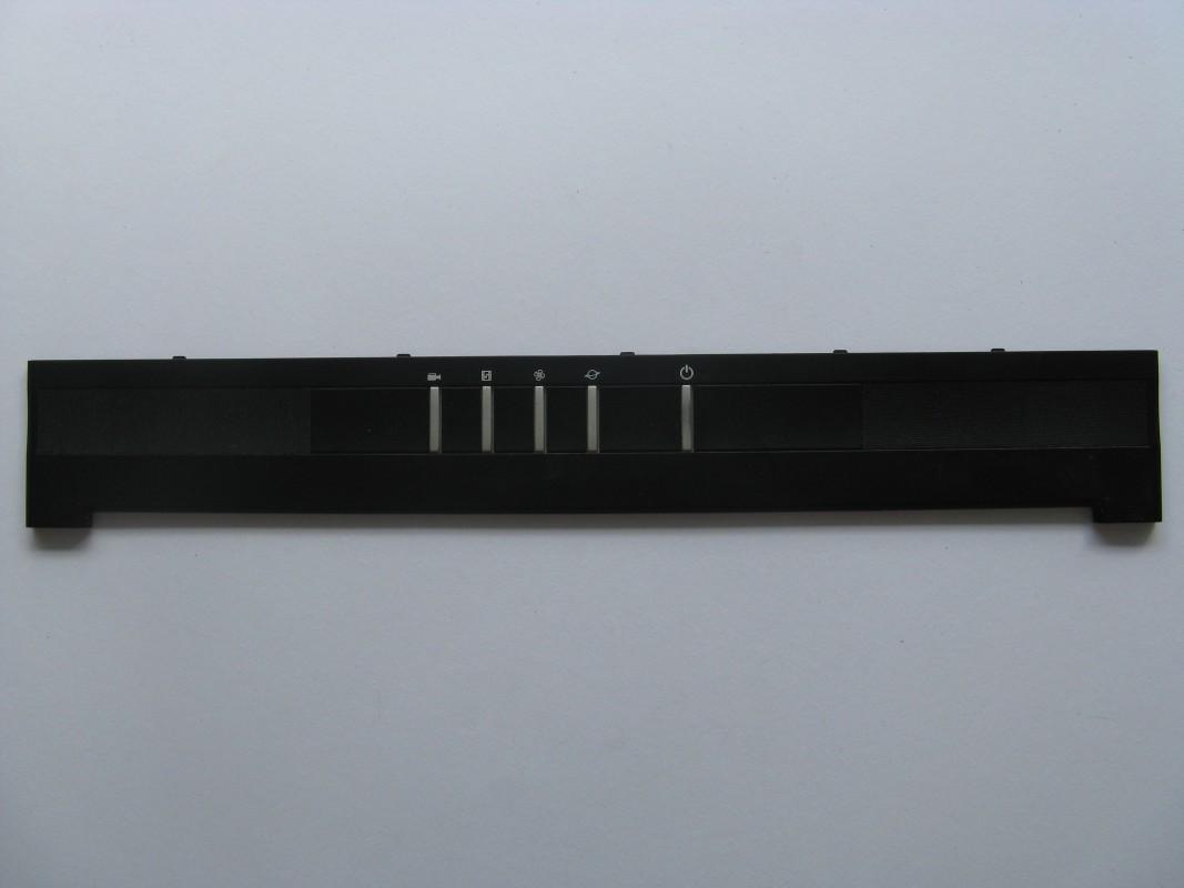 Tlačítková lišta pro Fujitsu Siemens Amilo XA2529
