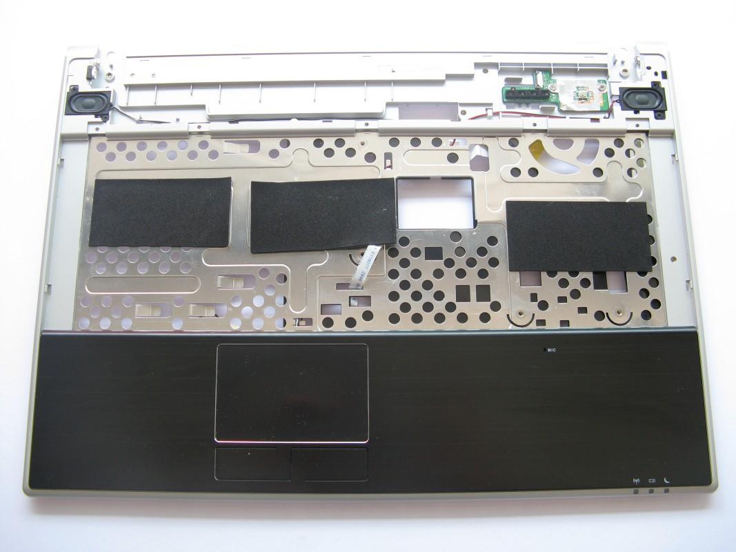 Vrchní kryt pro MSI GT627