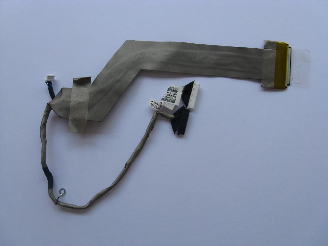 LCD kabel pro HP CompaQ 6720s