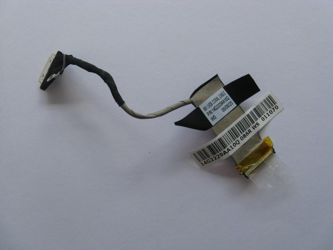 LCD kabel pro Asus Eee PC 901
