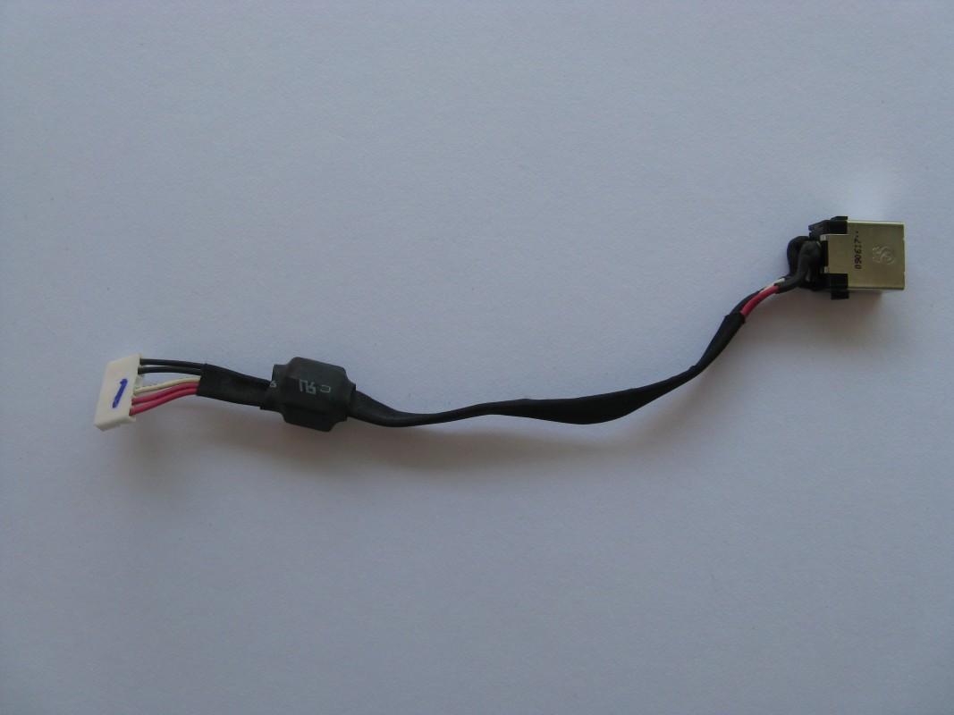 Napájecí konektor pro Acer Aspire 5538G