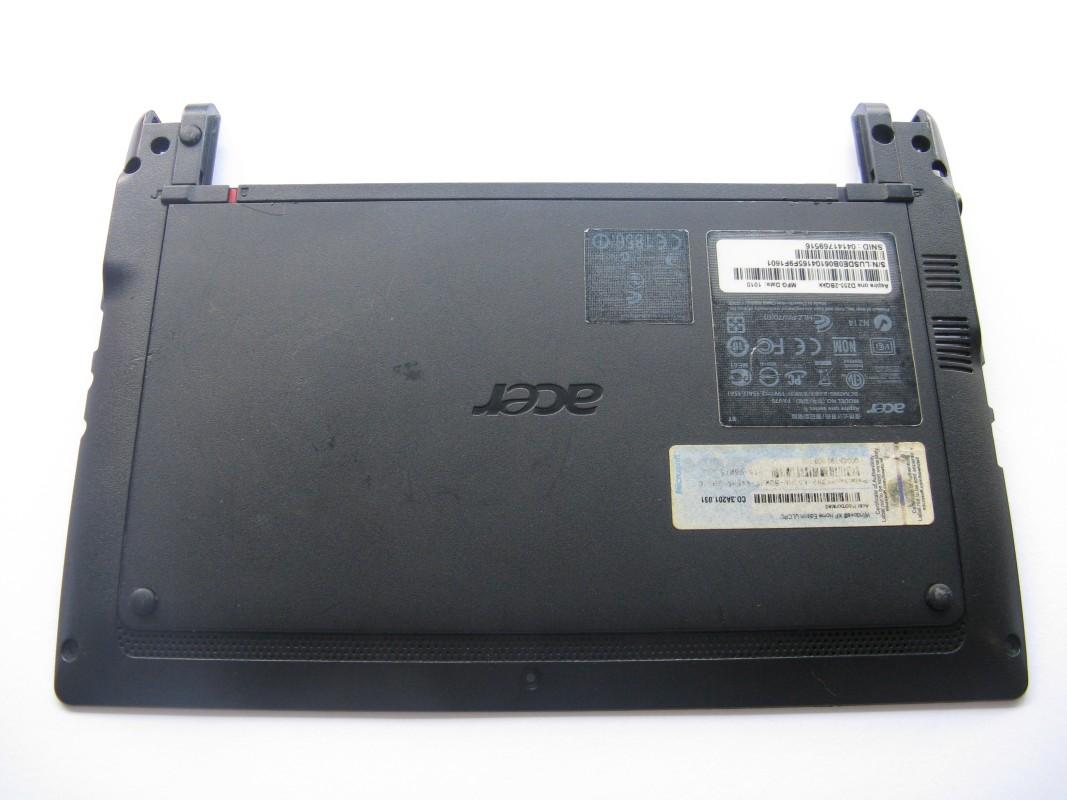 Spodní kryt pro Acer Aspire One D255
