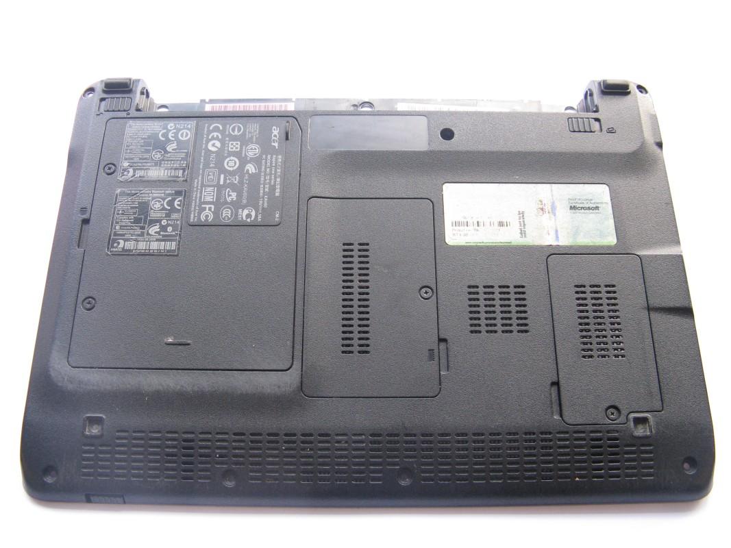 Spodní kryt pro Acer Aspire One D250