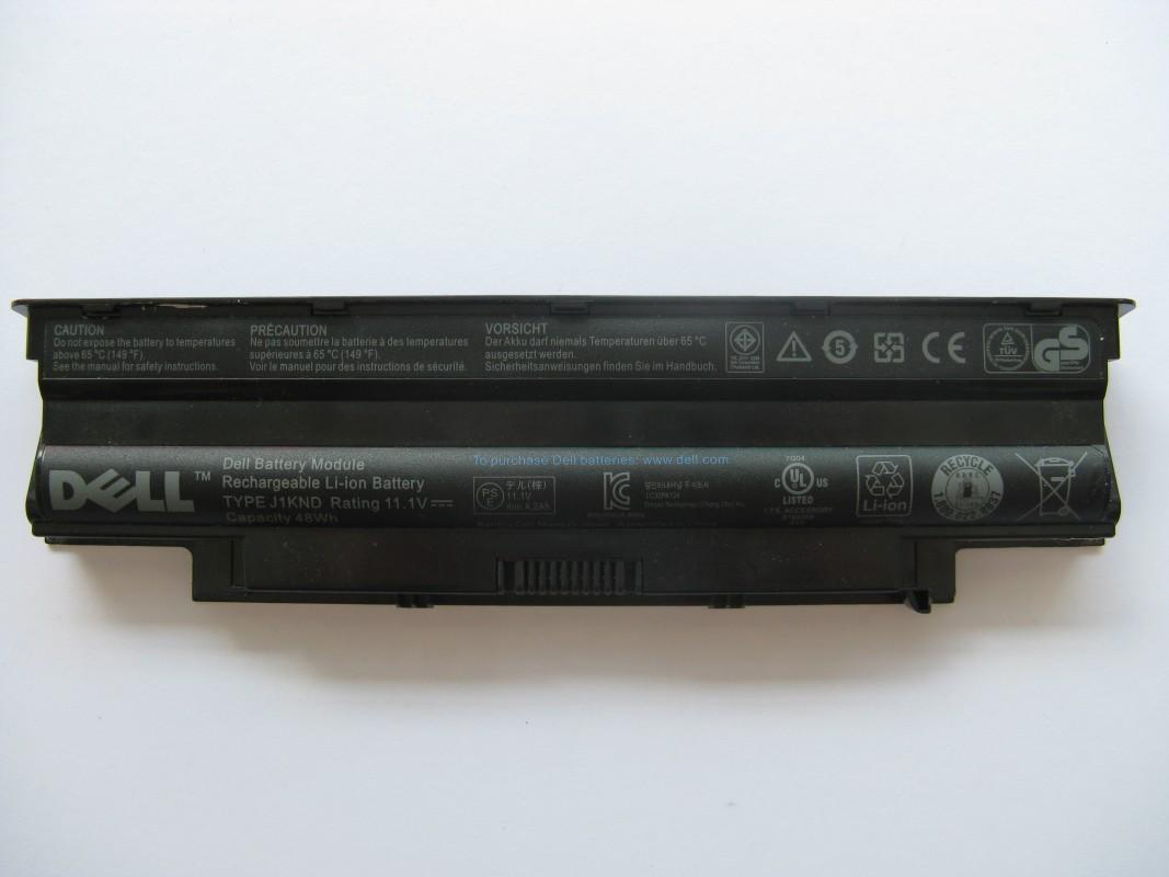 Baterie pro DELL Inspiron M5030