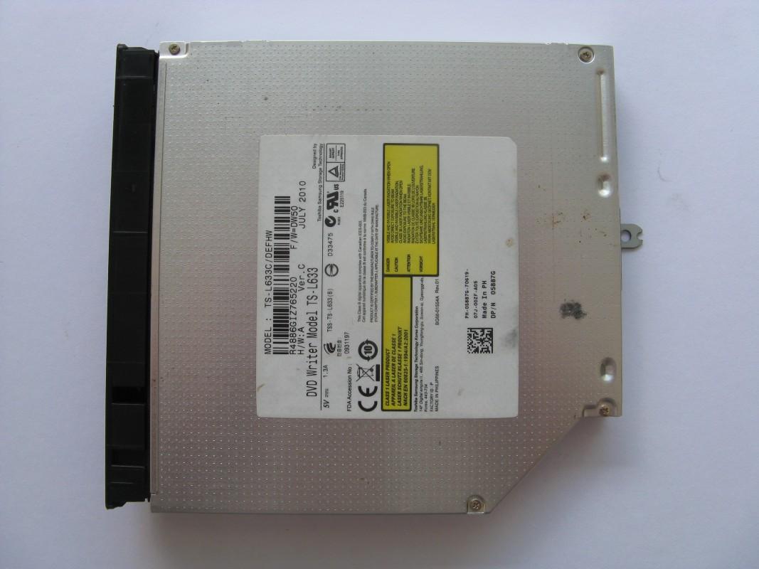DVD vypalovačka pro DELL Inspiron M5030