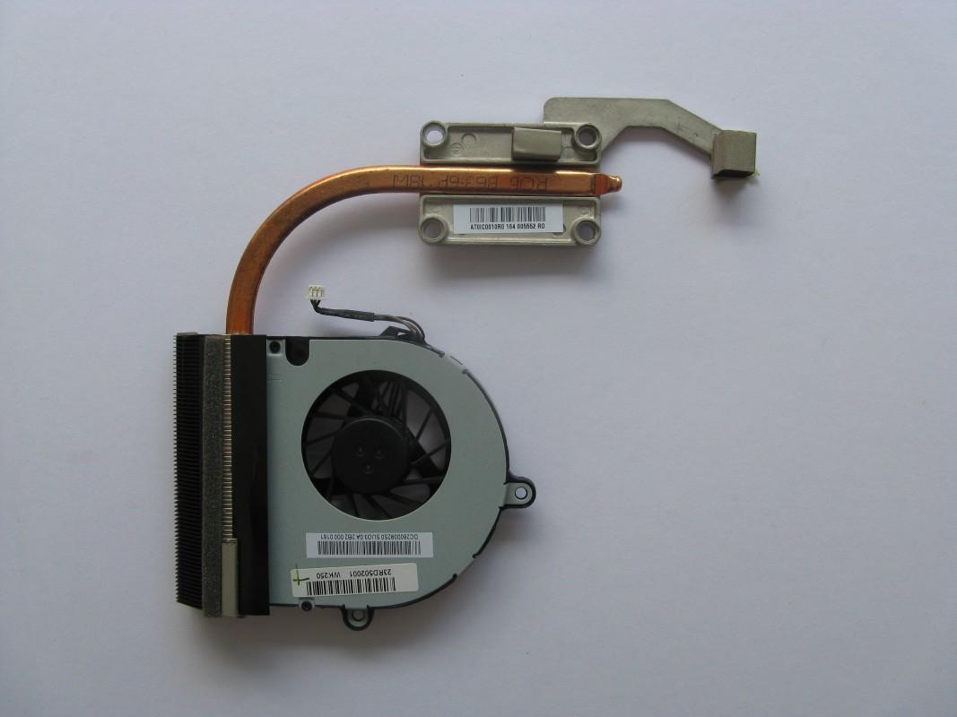 Ventilátor pro Acer Aspire 5250
