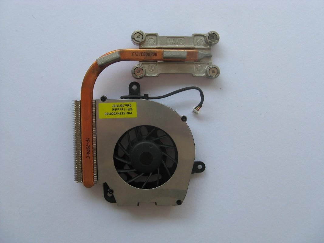 Ventilátor pro Lenovo 3000 N200