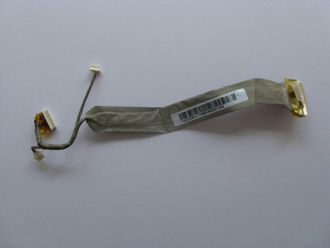 LCD kabel pro Asus X80L