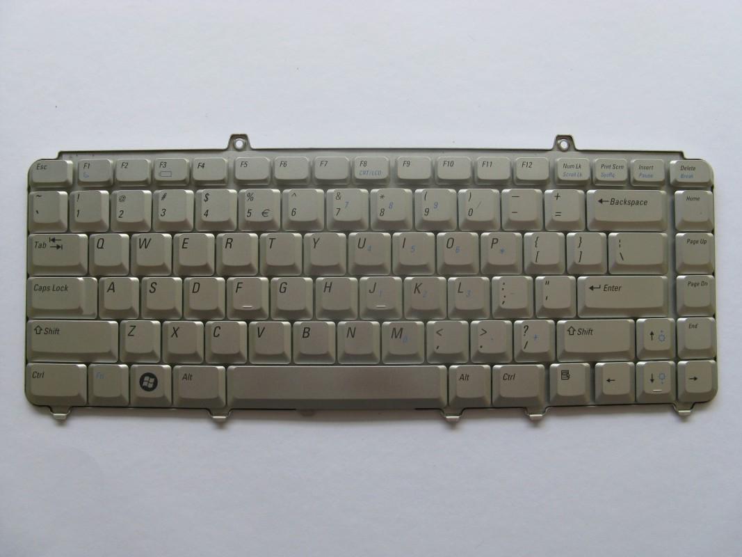 Klávesnice pro DELL XPS M1330 PP25L