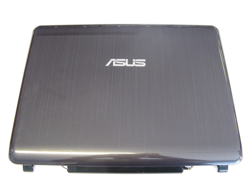 Zadní kryt LCD pro Asus N51T