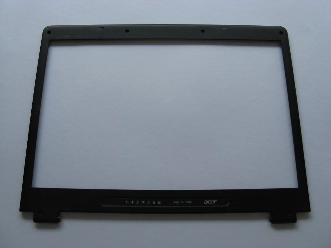Přední rámeček LCD pro Acer Aspire 1363WLMI