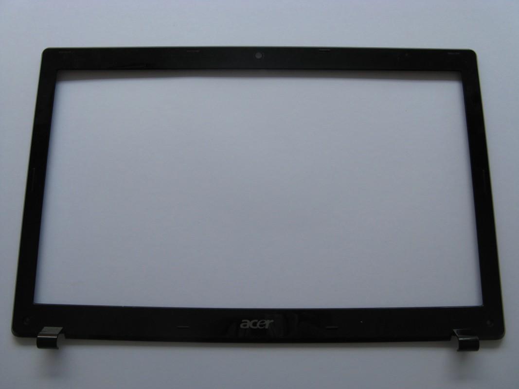 Přední rámeček LCD pro Acer Aspire 5250