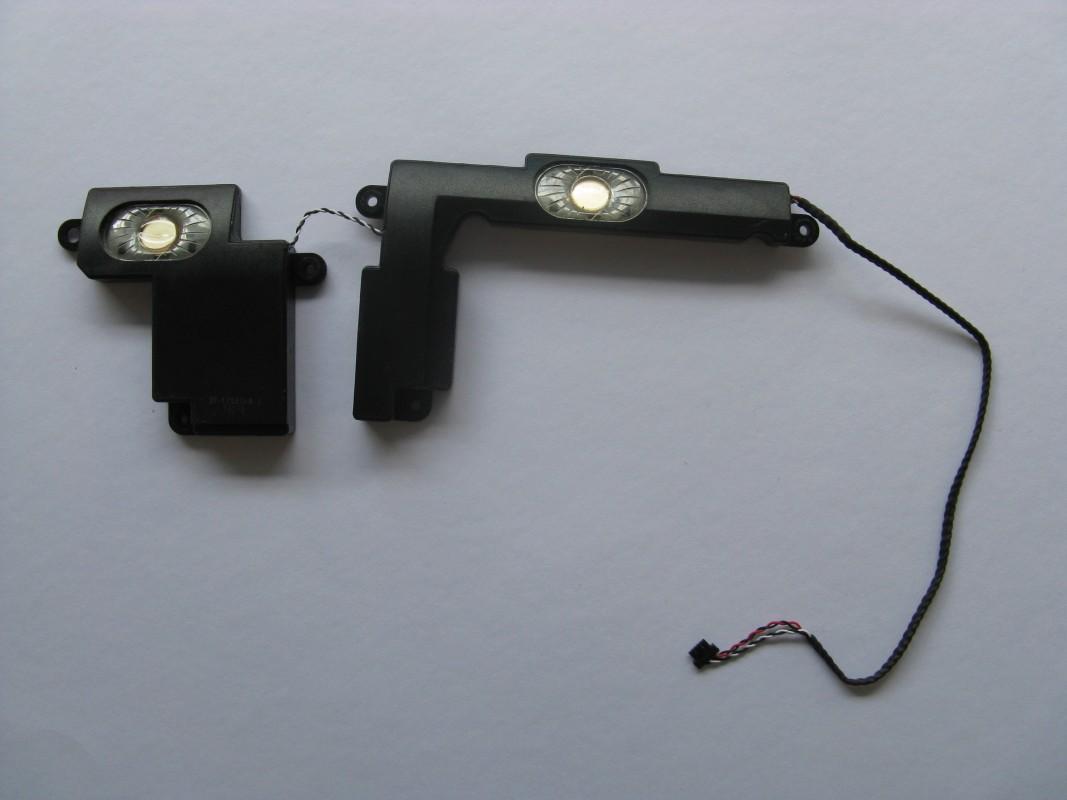 Reproduktory pro Asus K72J